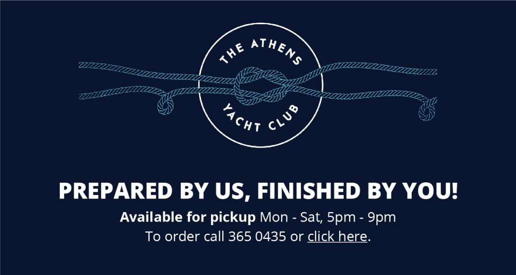 Athens Yacht Club